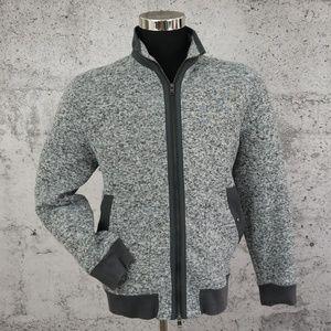 BANANA REPUBLIC Fleece Jacket